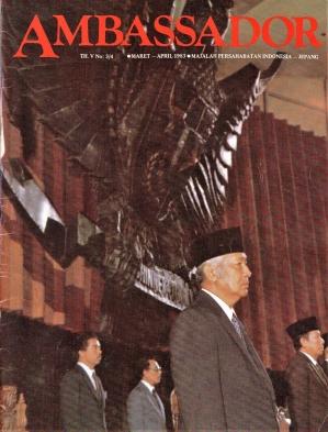Ambassador-majalah