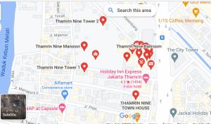 Google-map-thamrin-nine