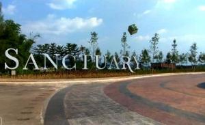 Sanctuary-sentul